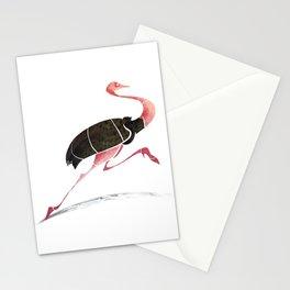 Ostrich Stationery Cards