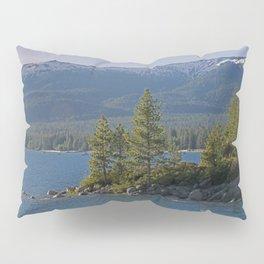Trees +Tahoe IV Pillow Sham