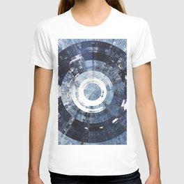Pixel Sorting 85 T-shirt