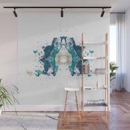 Inkdala VI Wall Mural
