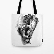 QUEEN OF SKULLS Tote Bag