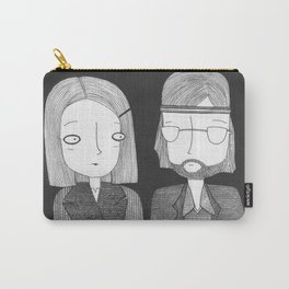 Margot & Richie Carry-All Pouch
