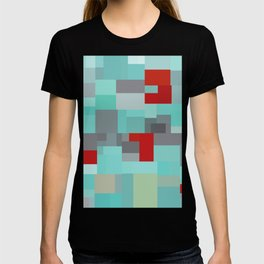Patchwork Story T-shirt
