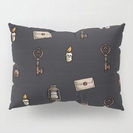 Vintage Inspiration Pillow Sham
