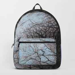 FORCE OF NATURE Backpack