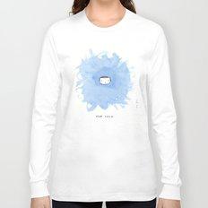 Stay calm Long Sleeve T-shirt