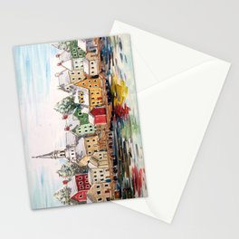 Portsmouth, New Hampshire Stationery Cards