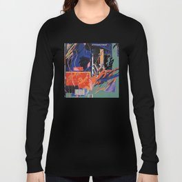 Yesterday Was Loved & Lost Long Sleeve T-shirt