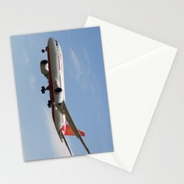 Air India Boeing 787 Stationery Cards