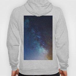 Galaxy Sky (Color) Hoody