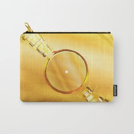 Solid Gold Record Carry-All Pouch