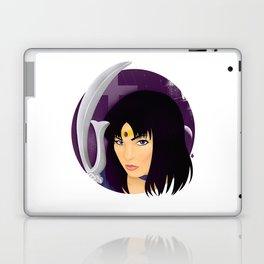 Hotaru Laptop & iPad Skin