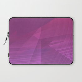 Mystical Magenta Laptop Sleeve
