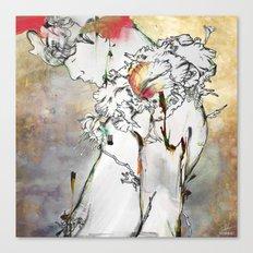 Cusp Canvas Print
