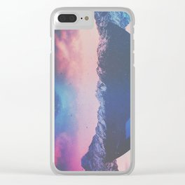 COSMO Clear iPhone Case