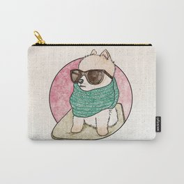B!tch Carry-All Pouch