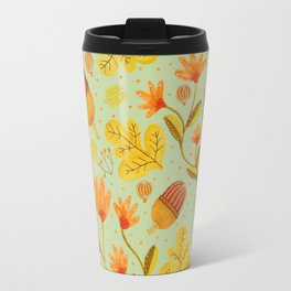 Spring floral I Travel Mug