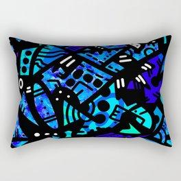 Anew Rectangular Pillow