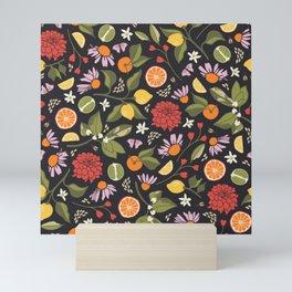 Citrus Grove Mini Art Print