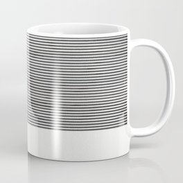 Cloud Diagram Coffee Mug