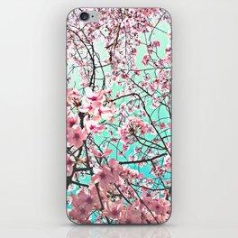 TREE 001 iPhone Skin