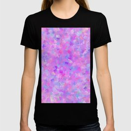Funfetti (Preppy Abstract Pattern) T-shirt