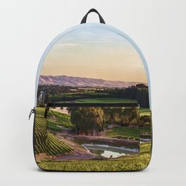 McLaren Vale Magic Backpack
