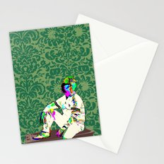 Tom Hollander in Hanna Stationery Cards