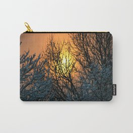 The Sun Shines Forth Carry-All Pouch