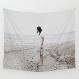 Missing parts of me Wall Tapestry