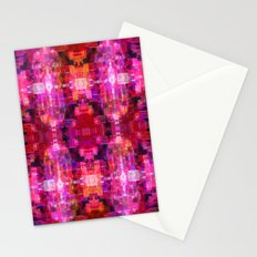Fool For Fuschia Stationery Cards