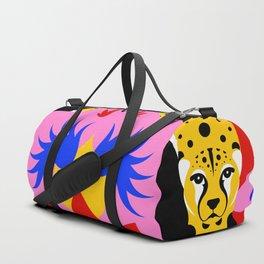 Cheetahs Duffle Bag