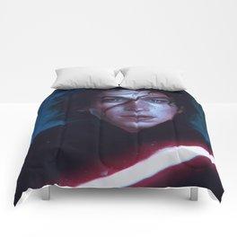 Kylo Ren Comforters