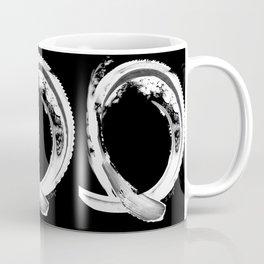 Black Magic 309 Inverted Coffee Mug