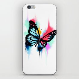 flutter by iPhone Skin