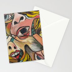 Blended Family Stationery Cards
