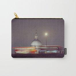 Waterloo Bridge, London Carry-All Pouch