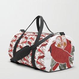 Little Cardinals Duffle Bag