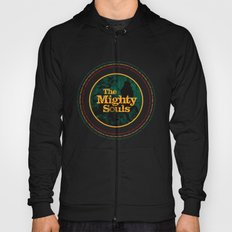 The Mighty Souls: Reggae Legends Hoody