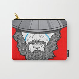 A Samurai named Mordecai Max  Carry-All Pouch