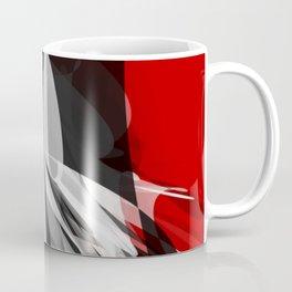 Nature Abstract Coffee Mug
