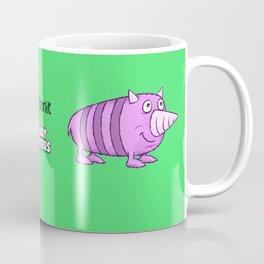 Porkal Snorkle Coffee Mug