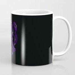 Tribal Badger ~ MYSTIC VAR Coffee Mug