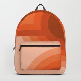 Sunspot - Red Rock Backpack