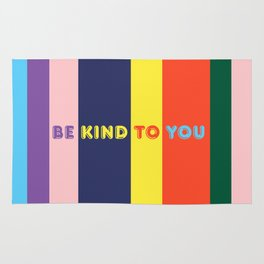 Be Kind To You Rug