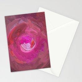 Abstract Mandala 155 Stationery Cards