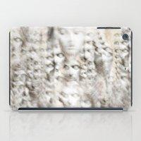 sleep iPad Cases featuring Sleep by GLR67