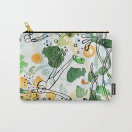 Coral reefs Carry-All Pouch