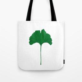 Ginkgo Botanical Tote Bag