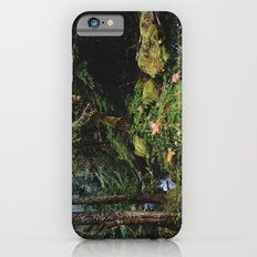 Late Fall Forest Slim Case iPhone 6s